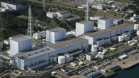 Fukuşima'da Zorlu Süreç Başlıyor