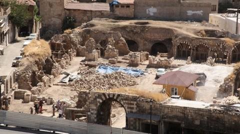Gaziantep'in En Eski Hanı Müze Oluyor