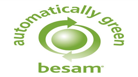 BESAM TightSeal ile Daha Yeşil Kapılar