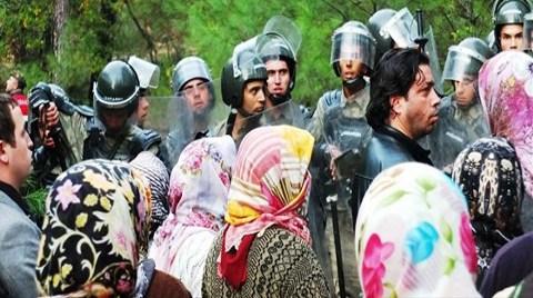Köylülere Saldıran HES'çileri Kim Koruyor?