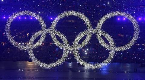 """Almanya'da Halk """"Olimpiyatları"""" İstemedi"""