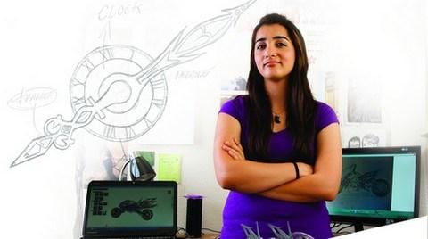 Tasarım ve Mühendislik Tutkunları 'Autodesk Kullanıcı Grubu'nda