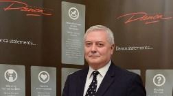 Danca Türkiye'nin CEO'su Serdar Kaya
