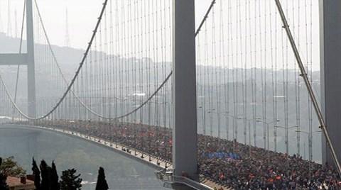 Kadir Topbaş'tan Boğaziçi Köprüsü İtirafı