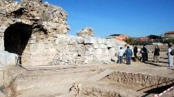 Antik İznik Roma Tiyatrosu Ziyarete Açılıyor!
