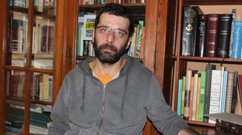 """Burçin Kimmet: """"Beyoğlu'nu Beyoğlu Yapan Bağımsız Mekânlar Siliniyor"""""""