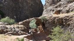 Tunceli'nin 3 Bin Yıllık Yerleşim Alanı!