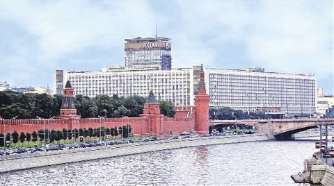 Kızıl Meydan'da Otel Yerine Park Yapılacak!
