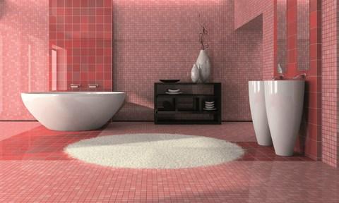 baumit ile her t rl zemine y ksek standartlar yap. Black Bedroom Furniture Sets. Home Design Ideas