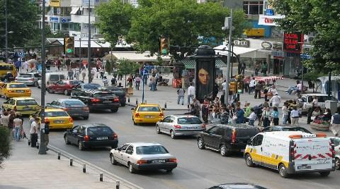 Bağdat Caddesi Yeni Bir Sulukule mi Oluyor?