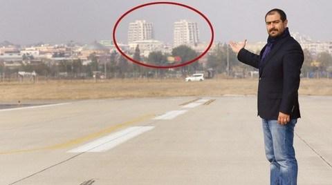 Diyarbakır Hava Limanının İkiz Kâbusu