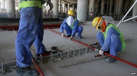 Uluslararası Af Örgütü'nden Katar'a Sert 'Göçmen İşçi' Eleştirisi