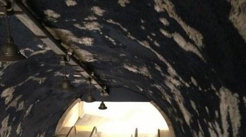 İstanbul Metrosu Su Sızdırıyor!