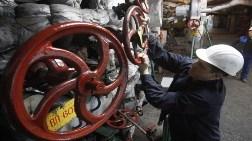 Enerji Arz Güvenliğine Stok Garantisi