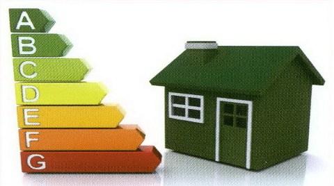 Binanızın Enerji Kimlik Notu Kaç?