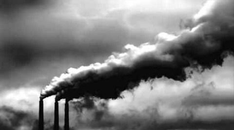 'Uusal Hava Kirliliği Emisyon Yönetim Sistemi' Kuruluyor