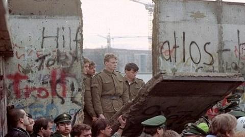 Berlin'deki Doğu Alman İzleri!