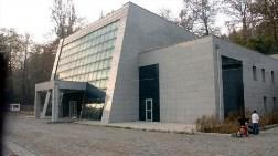 Maden Müzesi'ne Ödenek Engeli