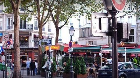 En İyi Öğrenci Kenti Yine Paris