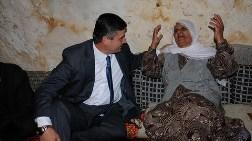 Devlet 'Mağara Köy' Sakinlerini Taşıyor