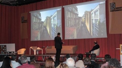 İstanbul'dan Birkaç Vaka Etüdü / Farklı Alan ve Ölçeklerde Konut Geliştirmek