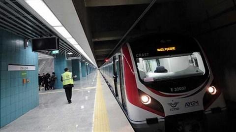 TMMOB'dan Marmaray için Çağrı