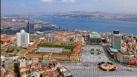 'Taksim Ada Olacak'