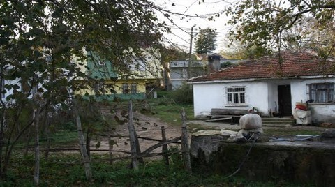 Köprü Yüzünden Köyü Terk Ettiler