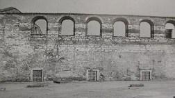 Bizans'ın En Büyük Manastırı Cami Oluyor