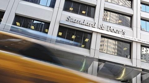 S&P Türkiye'nin Notunu Teyit Etti