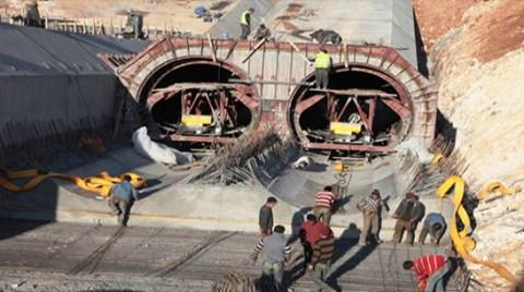 Silvan Barajı 318 Bin Kişiye İş Sağlayacak