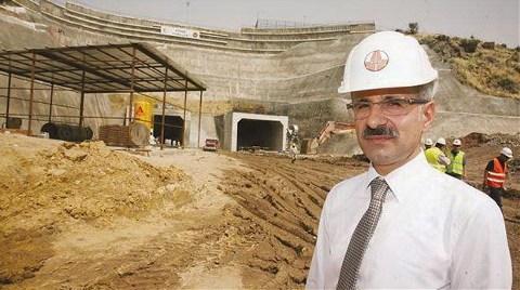 İzmir'e İkinci Çevre Yolu!