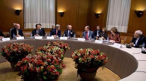 İran'la Nükleer Müzakerelerde Anlaşma!