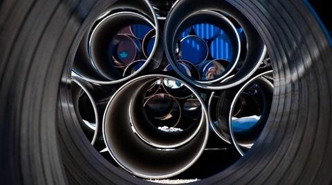 Çelik Sektörüne Mısır'dan İyi Haber