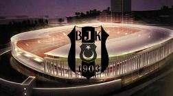 Beşiktaş'a Stat Şoku!