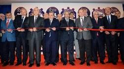 Özel İOSB Teknik ve Endüstri Meslek Lisesi Resmen Açıldı