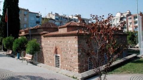 """500 yıllık Şifahane """"Tıp Tarihi Müzesi"""" oluyor"""
