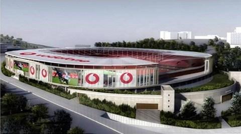 Beşiktaş'tan İhale Açıklaması