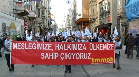 Mehmet Soğancı'dan Tarhan Erdem'e Açık Mektup