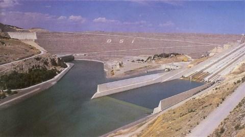 Atatürk Barajı'na Atık Su Akmayacak!