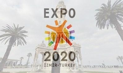 İzmir, EXPO 2020'de Elendi