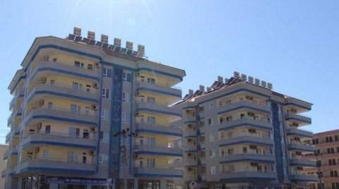 Hastane İnşaatı Binaları Tehlikeye Attı!