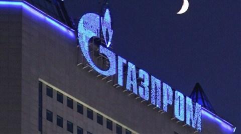 Gazprom, KırgızGaz'ı Satın Aldı!