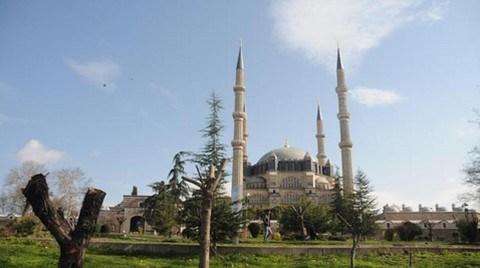 """""""Meydan Projesi Selimiye'nin İhtişamını Ortaya Çıkaracak"""""""