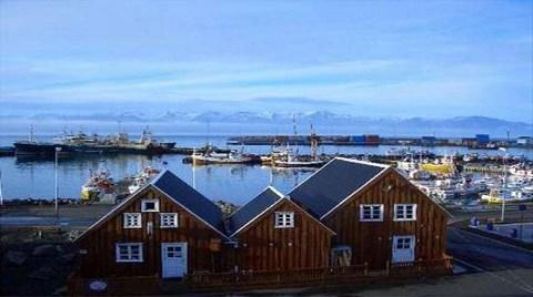 İzlanda'da Ev Alanlara Müjde!