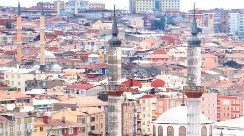 Esenler'e Osmanlı-Selçuklu Mimarisi!