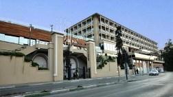 Çelik Palas Bursa'ya En Yüksek Teklif Regina Termal Otelcilik'ten