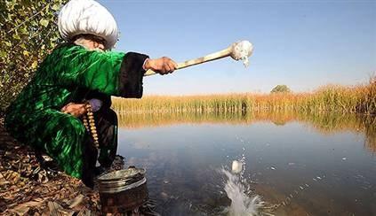 Nasreddin Hoca'nın Maya Çaldığı Göl Kurudu!