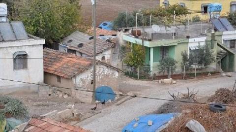 "Köylülere ""Baraj"" Sürgünü"