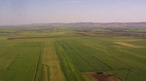 10 Yılda Belçika Kadar Tarım Arazisi Yitirdik!